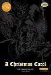 Classical Comics A Christmas Carol (Charles Dickens): The Graphic Novel original text cena od 319 Kč