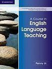 Cambridge University Press A Course in English Language Teaching cena od 572 Kč