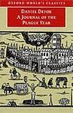 A JOURNAL OF THE PLAGUE YEAR (Oxford World´s Classics) cena od 173 Kč