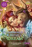 Classical Comics A Midsummer Night´s Dream (W. Shakespeare) The Graphic Novel: Plain Text cena od 315 Kč