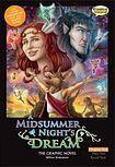 Classical Comics A Midsummer Night´s Dream (W. Shakespeare): The Graphic Novel original text cena od 319 Kč