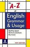 Longman A-Z of English Grammar and Usage cena od 773 Kč