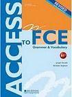Heinle ACCESS TO FCE (REVISED 2008) Teacher´s Book cena od 251 Kč