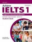Heinle Achieve IELTS 1 Student´s Book Second Edition cena od 521 Kč
