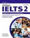 Heinle Achieve IELTS 2 Student´s Book Second Edition cena od 521 Kč