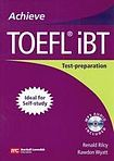 Heinle ACHIEVE TOEFL cena od 602 Kč