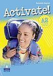 Longman Activate! A2 Workbook (without key) cena od 340 Kč