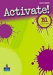 Longman Activate! B1 Teacher´s Book cena od 596 Kč