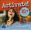 Longman Activate! B1+ (Pre-FCE) Class Audio CDs (2) cena od 442 Kč
