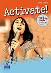 Longman Activate! B1+ (Pre-FCE) Grammar a Vocabulary Book cena od 563 Kč