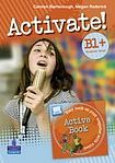 Longman Activate! B1+ Student´s Book with ActiveBook CD-ROM cena od 737 Kč