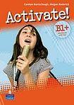 Longman Activate! B1+ Workbook with Answer Key a iTest Multi-ROM cena od 396 Kč