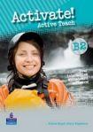 Longman Activate! B2 ActiveTeach (Interactive Whiteboard Software) cena od 3124 Kč
