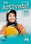 Longman Activate! B2 Workbook with Key and iTest Multi-ROM cena od 152 Kč
