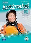 Longman Activate! B2 Workbook without Key and iTest Multi-ROM cena od 580 Kč