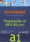 enClave ELE Actividades para el MCER A1 + CD audio (DELE 2009) cena od 313 Kč