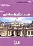 CLE International ADMINISTRATION.COM cena od 193 Kč