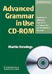 Cambridge University Press Advanced Grammar in Use CD-ROM (single user) cena od 512 Kč