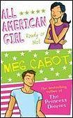 ALL AMERICAN GIRL 2: READY OR NOT cena od 179 Kč