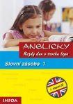 INFOA Anglicky každý den: Slovní zásoba 1 cena od 93 Kč