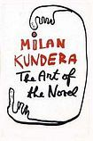 Kundera Milan: Art of the Novel cena od 266 Kč