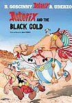 ORION PUBLISHING GROUP ASTERIX AND BLACK GOLD cena od 171 Kč
