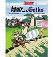 ORION PUBLISHING GROUP ASTERIX AND GOTHS cena od 171 Kč