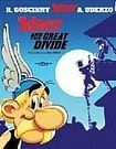ORION PUBLISHING GROUP ASTERIX AND GREAT DIVIDE cena od 188 Kč