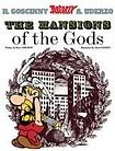 ORION PUBLISHING GROUP ASTERIX AND MANSIONS OF THE GODS cena od 171 Kč