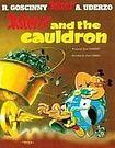 ORION PUBLISHING GROUP ASTERIX AND THE CAULDRON cena od 171 Kč