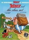 ORION PUBLISHING GROUP ASTERIX AND THE CLASS ACT cena od 171 Kč