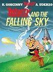 ORION PUBLISHING GROUP ASTERIX AND THE FALLING SKY cena od 114 Kč