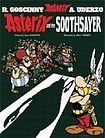 ORION PUBLISHING GROUP ASTERIX AND THE SOOTHSAYER cena od 171 Kč