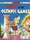 ORION PUBLISHING GROUP ASTERIX AT THE OLYMPIC GAMES cena od 171 Kč
