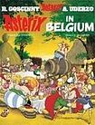 XXL obrazek ORION PUBLISHING GROUP ASTERIX IN BELGIUM