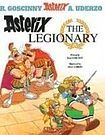 ORION PUBLISHING GROUP ASTERIX THE LEGIONARY cena od 209 Kč