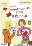 Hatier Didier ATELIER DE LECTURE A1 QUINZE JOURS POUR RÉUSSIR LIVRE + CD AUDIO cena od 171 Kč