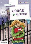 Hatier Didier ATELIER DE LECTURE A2 CRIME D´AUTEUR LIVRE + CD AUDIO cena od 171 Kč