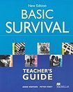 Macmillan Basic Survival Teacher´s Guide cena od 796 Kč