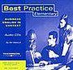Heinle BEST PRACTICE ELEMENTARY - AUDIO CDS cena od 678 Kč