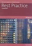 Heinle BEST PRACTICE ELEMENTARY - STUDENT BOOK + AUDIO CDS cena od 404 Kč