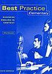 Heinle BEST PRACTICE ELEMENTARY - WORKBOOK cena od 258 Kč
