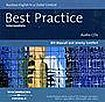 Heinle BEST PRACTICE INTERMEDIATE - AUDIO CD cena od 537 Kč
