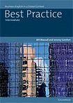 Heinle BEST PRACTICE INTERMEDIATE - STUDENT BOOK + AUDIO CDS cena od 404 Kč