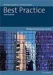 Heinle BEST PRACTICE INTERMEDIATE - TEXT cena od 477 Kč