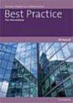 Heinle BEST PRACTICE PRE-INTERMEDIATE - STUDENT BOOK + AUDIO CDS cena od 410 Kč