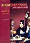 Heinle BEST PRACTICE PRE-INTERMEDIATE - STUDENT TEXT cena od 458 Kč