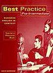 Heinle BEST PRACTICE PRE-INTERMEDIATE - WORKBOOK cena od 261 Kč