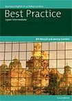 Heinle BEST PRACTICE UPPER INTERMEDIATE - STUDENT BOOK + AUDIO CDS cena od 404 Kč