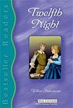 Heinle BESTSELLERS 3: TWELFTH NIGHT + AUDIO CD Pack cena od 185 Kč